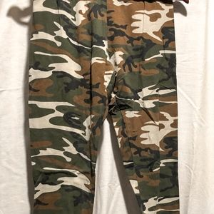 Meggings / Leggings for Men Size M